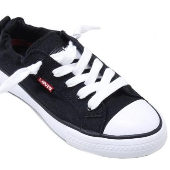 3c3fe772 Levi's Shoes   Levis Womens Stan G Sneakers Comfort Tech Nwb   Poshmark